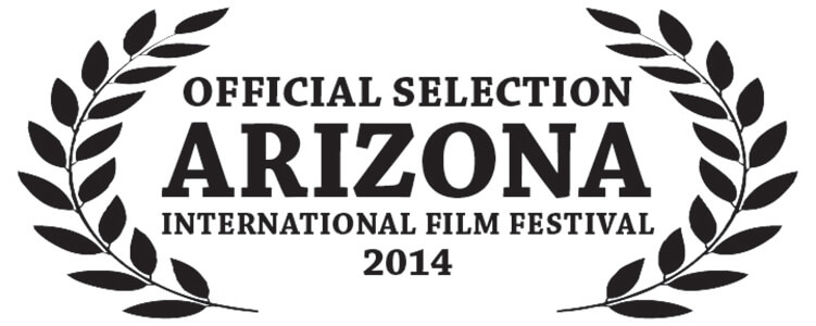 Stranger Official Selection 2014
