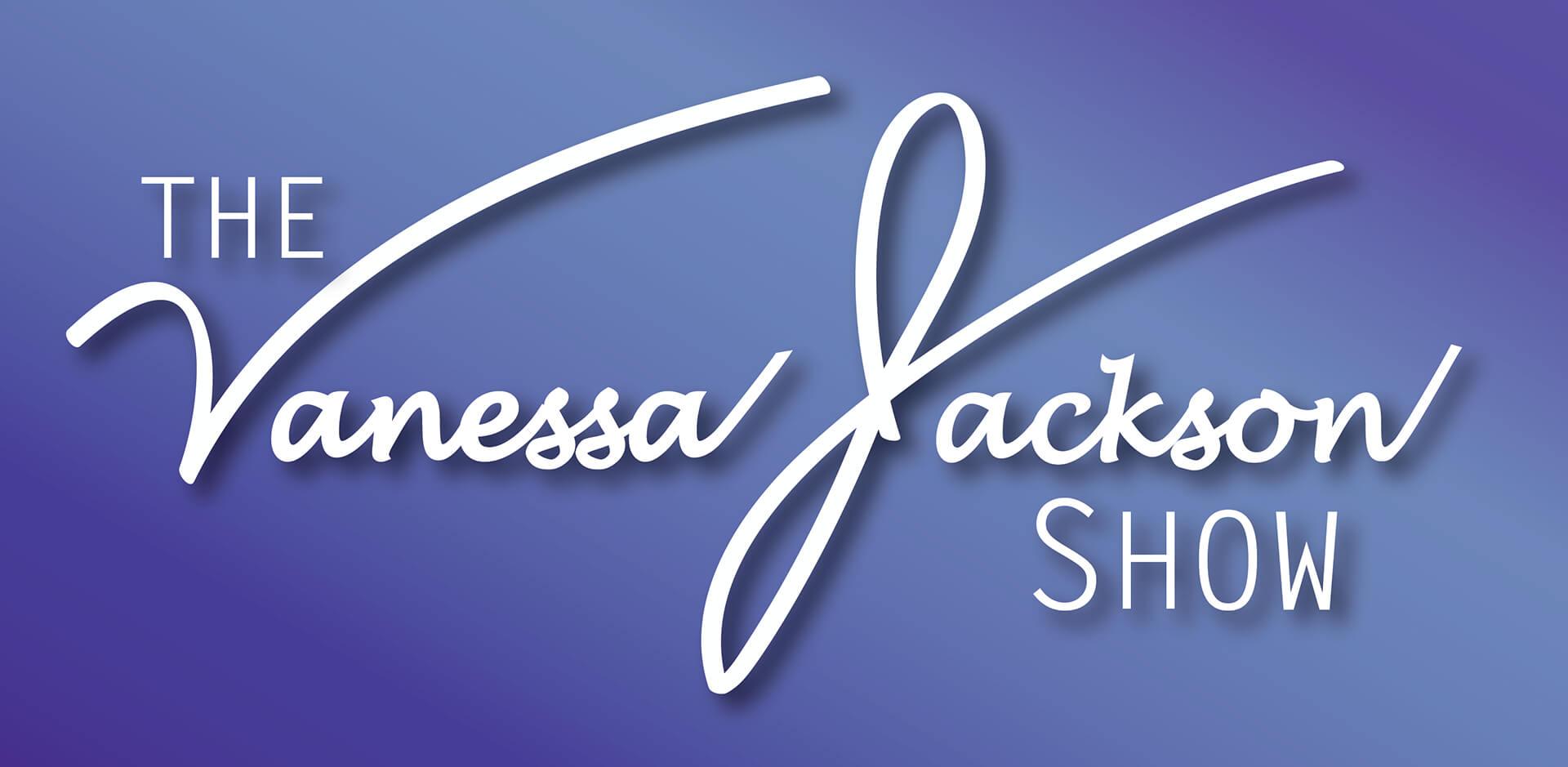 Vanessa Jackson Show Logo